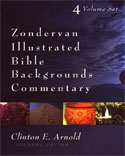 Zondervan Illustrated Bible Backgrounds New Testament Commentary, 4 Volumes