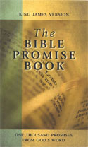 The KJV Bible Promise Book