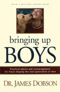 Bringing Up Boys, Paperback Edition