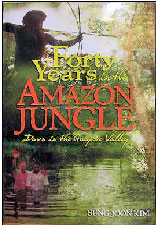 Forty Years in the Amazon Jungle